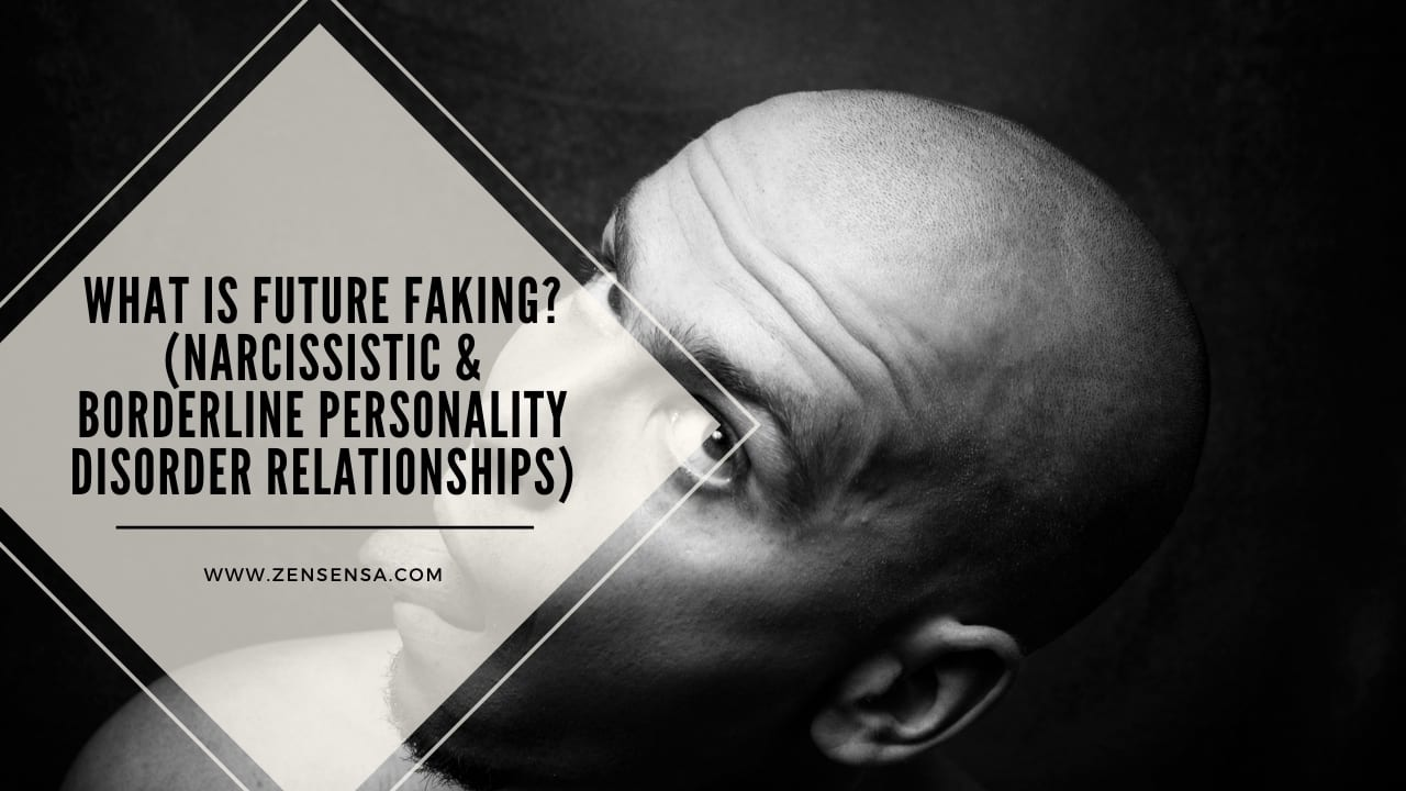 Partner narcissistic personality disorder 11 Signs
